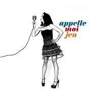 Infos : Album Appelle Moi Jen Best Of Live de Jenifer
