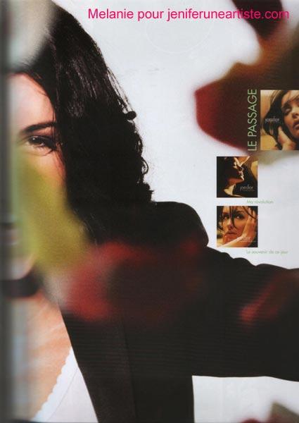 programme de sa tournée 2004/2005 16